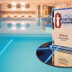 Crowne Plaza Limassol Business-Hotel of the Year Cyprus Tourism