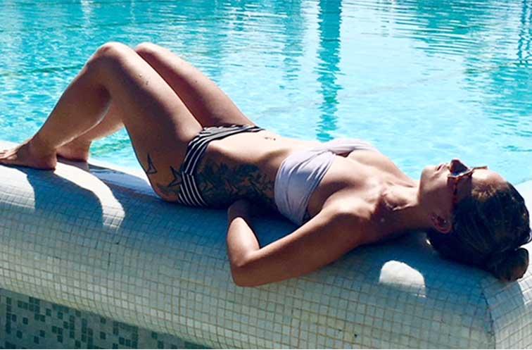 Crowne Plaza Limassol Beach Hotel Cyprus Summer Holiday