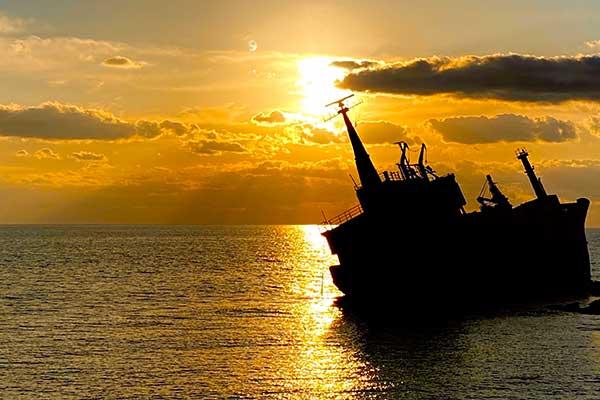 Crowne-Plaza-Limassol-Beach-Hotel-Experience-Cyprus-Shipwreck