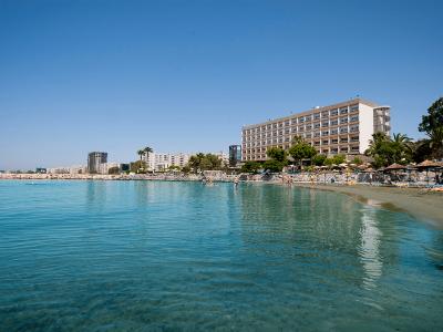 Crowne Plaza Limassol Beach Resort